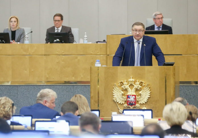 Сергей Яхнюк