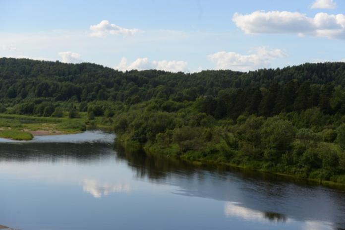 Природный парк «Токсовский»