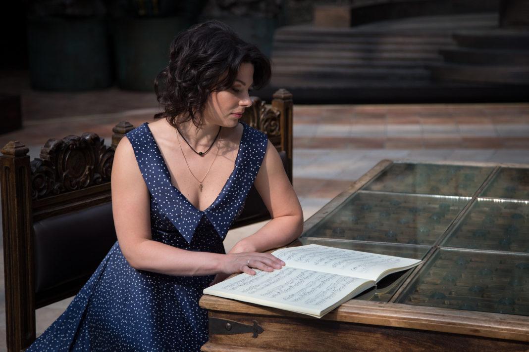 фото из домашнего архива Екатерины Мечетиной